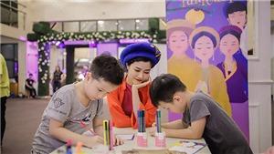 Kịch 'Tấm Cám'gây sốt tại Hà Nội,30 buổi biểu diễn đã kín rạp