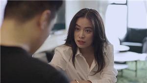 'Mê cung' tập 8: Lam Anh gặp nạn khi mới du học về, Khánh điều tra cái chết bí ẩn của bố