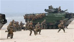 Nga tuyên bố đáp trả quân sự các mối đe dọa từ NATO