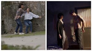 Lam Anh và cảnh sát Hiền gặp hiểm nguy trong tập 13 phim 'Mê cung'