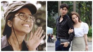 'Tái xuất' trong Về nhà đi con sau ly hôn, Quỳnh Nga ngày càng quyến rũ