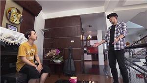 Phim Về nhà đi con: Bật cười trước cảnh bố con Bảo 'khẩu chiến' vì Dương