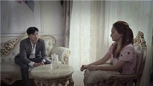 Về nhà đi con tập 71: Thư trả nhẫn kết thúc hôn nhân, Vũ khóc, Dương 'trừng trị' Nhã