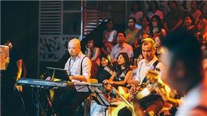 'Quán thanh xuân' tháng 9: Tận cùng nỗi nhớ là tình yêu quê hương đất nước