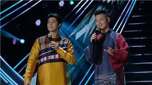 Chào 2020: 3 Diva Việt bất ngờ hội nghộ, Noo Phước Thịnh - Đức Tuấn lần đầu song ca