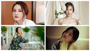 Những nữ diễn viên 'gây bão' màn ảnh Việt năm 2019