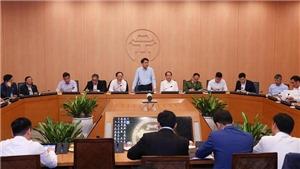 Tổng cục trưởng Tổng cục Môi trường: Muốn giải quyết ô nhiễm môi trường, Hà Nội cần quản lý tốt nguồn phát thải