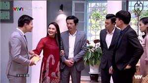 VIDEO 'Gặp gỡ diễn viên truyền hình': Hé lộ phiên bản Tết hài hước của 'Về nhà đi con'