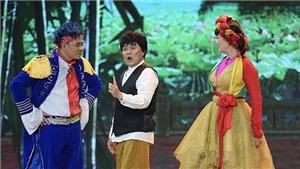 Gặp nhau cuối năm 2020 đưa khán giả về làng Vũ Đại gặp Chí Phèo, Lão Hạc