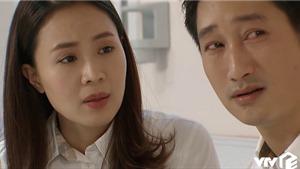 Hoa hồng trên ngực trái: Khuê thừa nhận Thái quan trọng trong đời, bé Bống nguy kịch