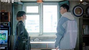 Tầng lớp Itaewon tập 15:Park Saeroyi sống sót và tỏ tình với Yi Seo?
