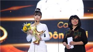 Giải Âm nhạc Cống hiến lần 15 - 2020: Lần đầu tiên Lễ trao giải không có báo chí và khán giả