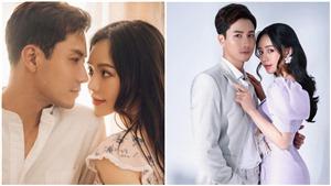 Thanh Sơn - Quỳnh Kool bật mí cảnh hôn ấn tượng kết phim 'Đừng bắt em phải quên'