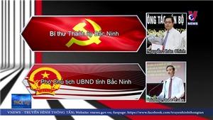 Xung quanh việc điều động cán bộ tại Bắc Ninh