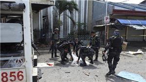 Ít nhất 15 người thiệt mạng trong 2 vụ nổ tại Philippines