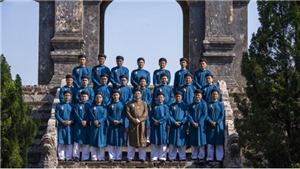 Thừa Thiên Huế: Cán bộ Sở VHTT sẽ mặc áo dài truyền thống đi làm vào thứ Hai đầu tháng