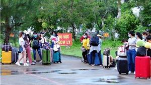 Sáng 30/9: Không còn bệnh nhân nặng, 1007/1094 ca mắc Covida-19 tại Việt Nam đã được chữa khỏi