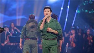 Ca sĩ Vũ Thắng Lợi và khát vọng hát nhạc cách mạng bằng cảm xúc của thế hệ trẻ