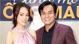 'Bánh mì ông Màu': Dương Cẩm Lynh tiết lộ mối quan hệ 'đặc biệt' với Cao Minh Đạt, Quang Tuấn