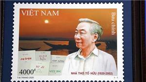 Tố Hữu - Cây đại thụ trong làng thơ cách mạng Việt Nam