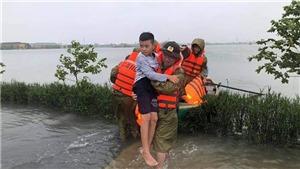 Thủ tướng Chính phủ quyết định xuất cấp 5.000 tấn gạo hỗ trợ nhân dân miền Trung