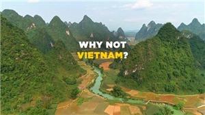 Lan tỏa chiến dịch 'Việt Nam an toàn' tới bạn bè quốc tế