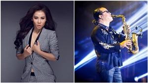 Thu Minh, Trần Mạnh Tuấn tham gia Gala Mottainai 2020 trực tuyến