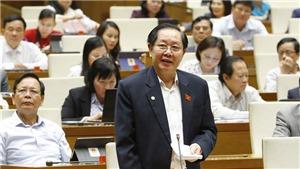 Kỳ họp thứ 10, Quốc hội khóa XIV: Loại bỏ tình trạng thi nhau đi học lấy các chứng chỉ