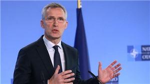 NATO mời ông Joe Biden dự Hội nghị thượng đỉnh của khối