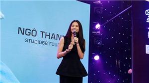 Ngô Thanh Vân công bố dự án phim nữ anh hùng 'Lê Nhật Lan'