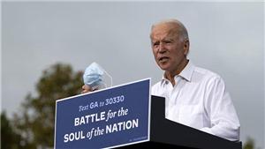 Bầu cử Mỹ 2020: Đảng Cộng hòa đề nghị hoãn chứng nhận kết quả bầu cử tại bang Michigan