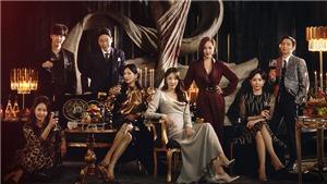 Phim 'Penthouse: Cuộc chiến thượng lưu' dán nhãn 19+ từ tập 4