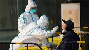 Dịch COVID-19 đến sáng 27/12: Thế giới có 80.675.736 ca bệnh và 1.764.185 ca tử vong