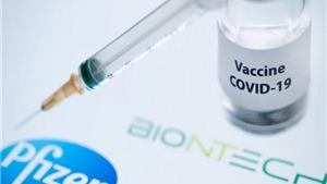 Interpol cảnh báo gia tăng mạnh tội phạm liên quan đến vaccine Covid-19