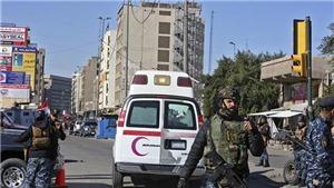 Liên quân quốc tế tiêu diệt nhiều phần tử IS ở Iraq