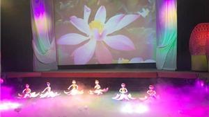Trải nghiệm văn hoá Việt Nam cùng vở rối thử nghiệm 'Trăng'