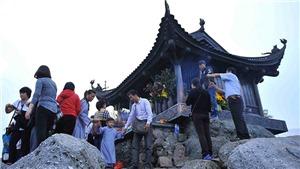 Xây dựng hồ sơ đề cử danh thắng Yên Tử trở thành Di sản thế giới