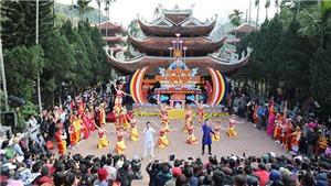 Hà Nội không tổ chức lễ khai hội chùa Hương 2021
