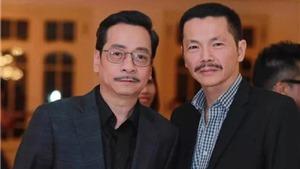NSND Trung Anh nối tiếp vai của NSND Hoàng Dũng trong phim 'Trở về giữa yêu thương'