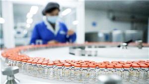 Các nước Đông Nam Á sẽ triển khai nhanh tiêm đại trà vaccine ngừa Covid-19