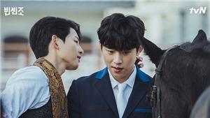 'Vincenzo' tập 9: Babel muốn trừ khử luật sư Hong Cha Young và Vincenzo