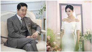 'Penthouse: Cuộc chiến thượng lưu 2': Seo Jin bị ép phải kết hôn vớiDan Tae?