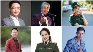 'Trên đỉnh Trường Sơn' kỷ niệm 50 năm Chiến thắng Đường 9-Nam Lào sẽ được truyền hình trực tiếp