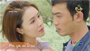 'Hướng dương ngược nắng': Phúc - Châu nảy sinh tình cảm, Hoàng - Minh thành đôi