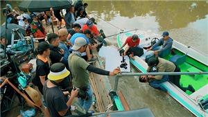 'Lật mặt: 48h': Lý Hải chi 3 tỷ cho cảnh rượt đuổi 'thót tim' trên sông nước