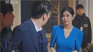 'Cuộc chiến thượng lưu': Kế hoạch hoàn hảo của Su Ryeon hạ gục Joo Dan Tae