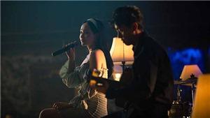 Phim 'Thiên thần hộ mệnh' của Victor Vũ sẽ được công chiếu toàn cầu