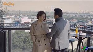 'Hướng dương ngược nắng': Bất ngờ bé Cami là em gái của Hoàng, Kiên níu kéo Châu