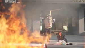 'Penthouse: Cuộc chiến thượng lưu2' kết bi kịch cho Logan Lee và Su Ryeon
