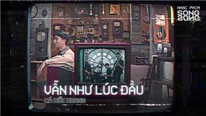 Cá Hồi Hoang đốn tim khán giả bằng bản tình ca ngọt ngào phim 'Song song'